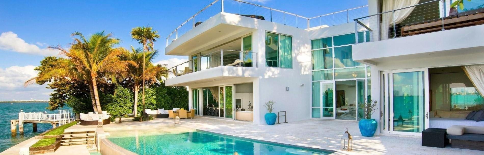 Bed and breakfast b b vacation rentals seasonal for Decoration villa de luxe