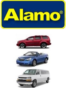 Alamo Car Rental Petaluma