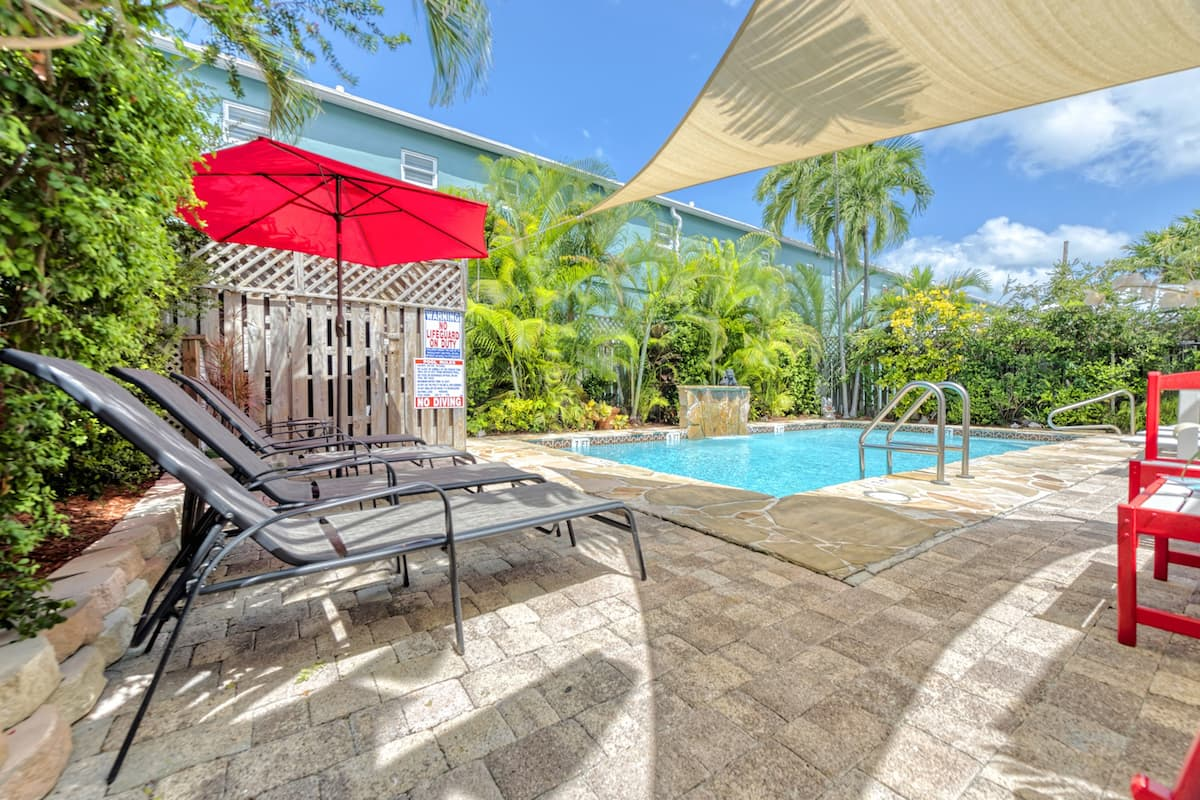 Key West Villa Vacation Rentals With Private Pool Florida