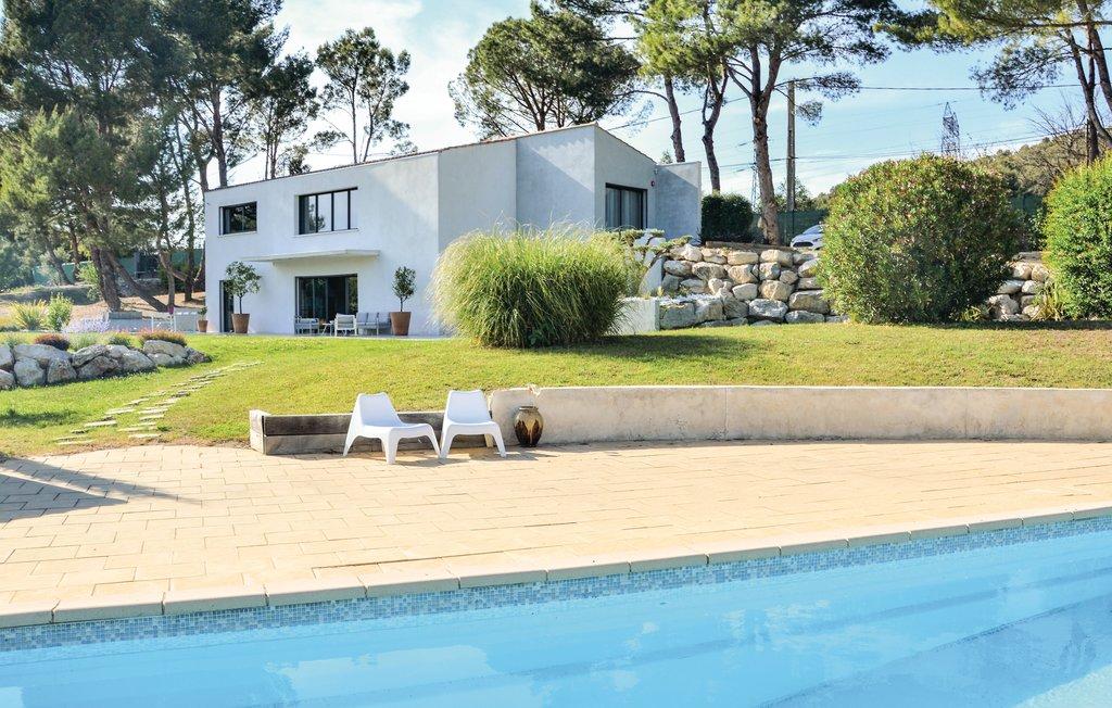 Elegant Provence Villa Rentals Marseille With Private Pool
