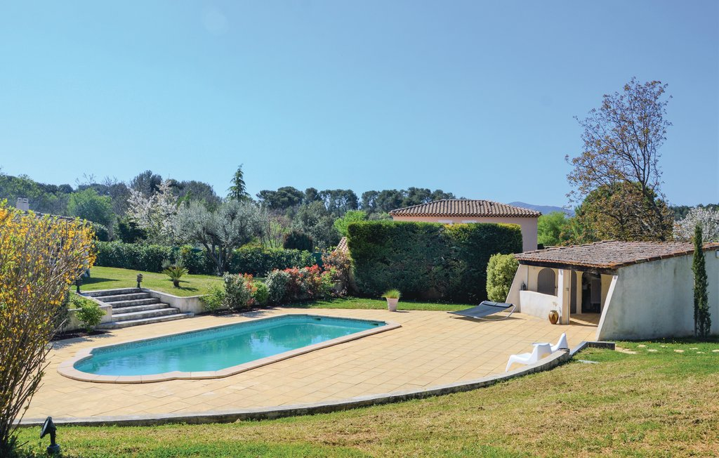 Beautiful Provence Villa Rentals Marseille With Private Pool
