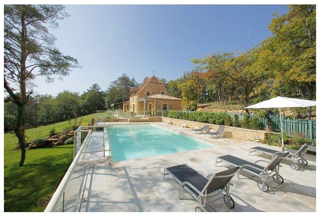 Dordogne Valley Luxury Villa Vacation Rentals Sarla Perigord Bergerac[....]