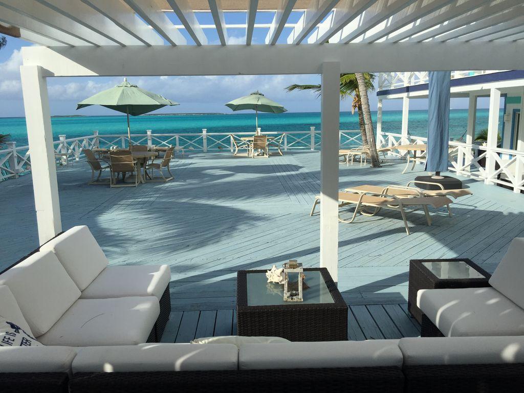 Luxury Bahamas villa vacation rentals, Great Exuma (2)