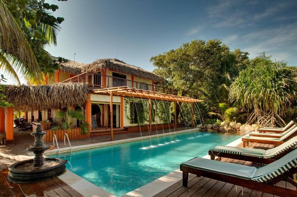 belize villa vacation rentals placencia 4 bedrooms villa 8