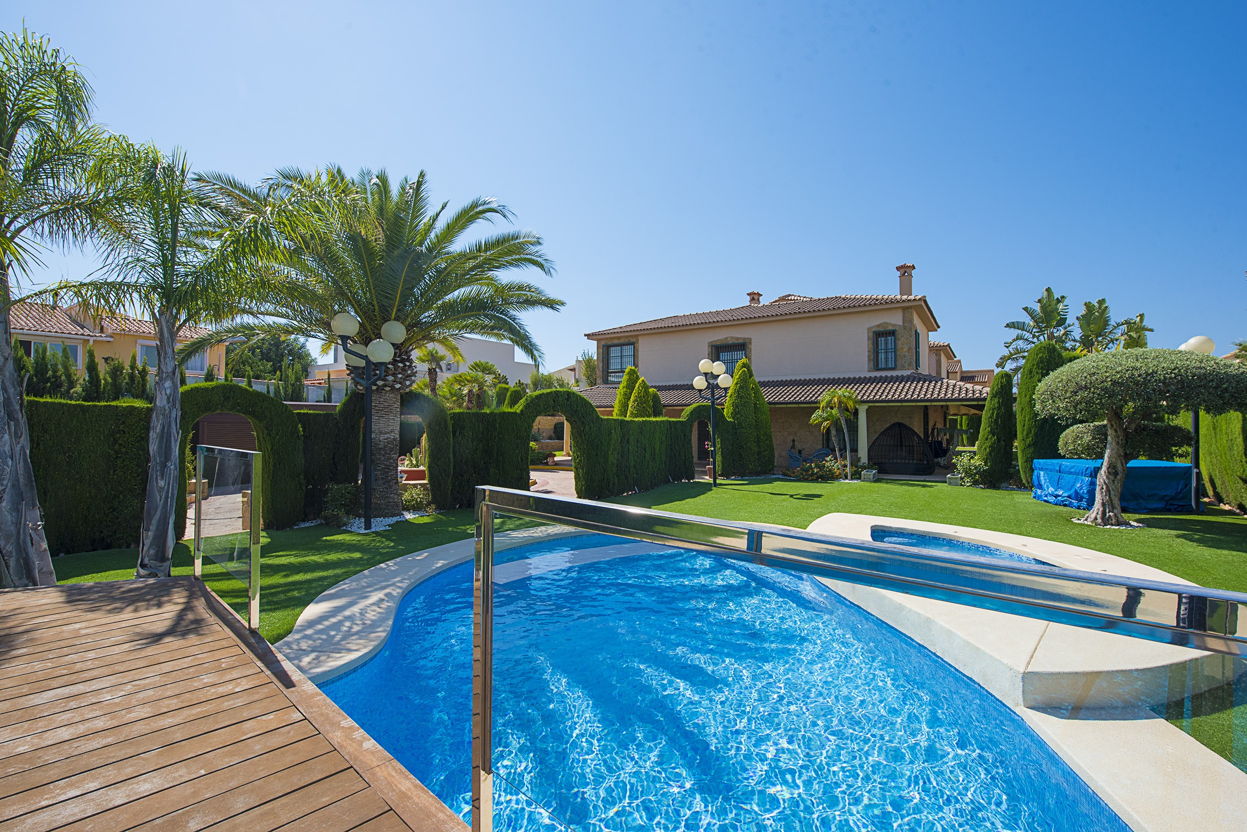 Perfect CALPE Rental Villa Private Pool Alicante Costa Blanca