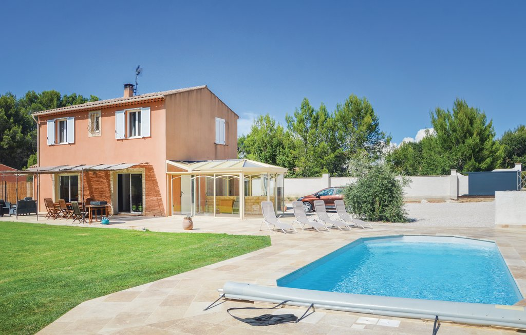 Provence villa rentals Aix en Provence with private pool