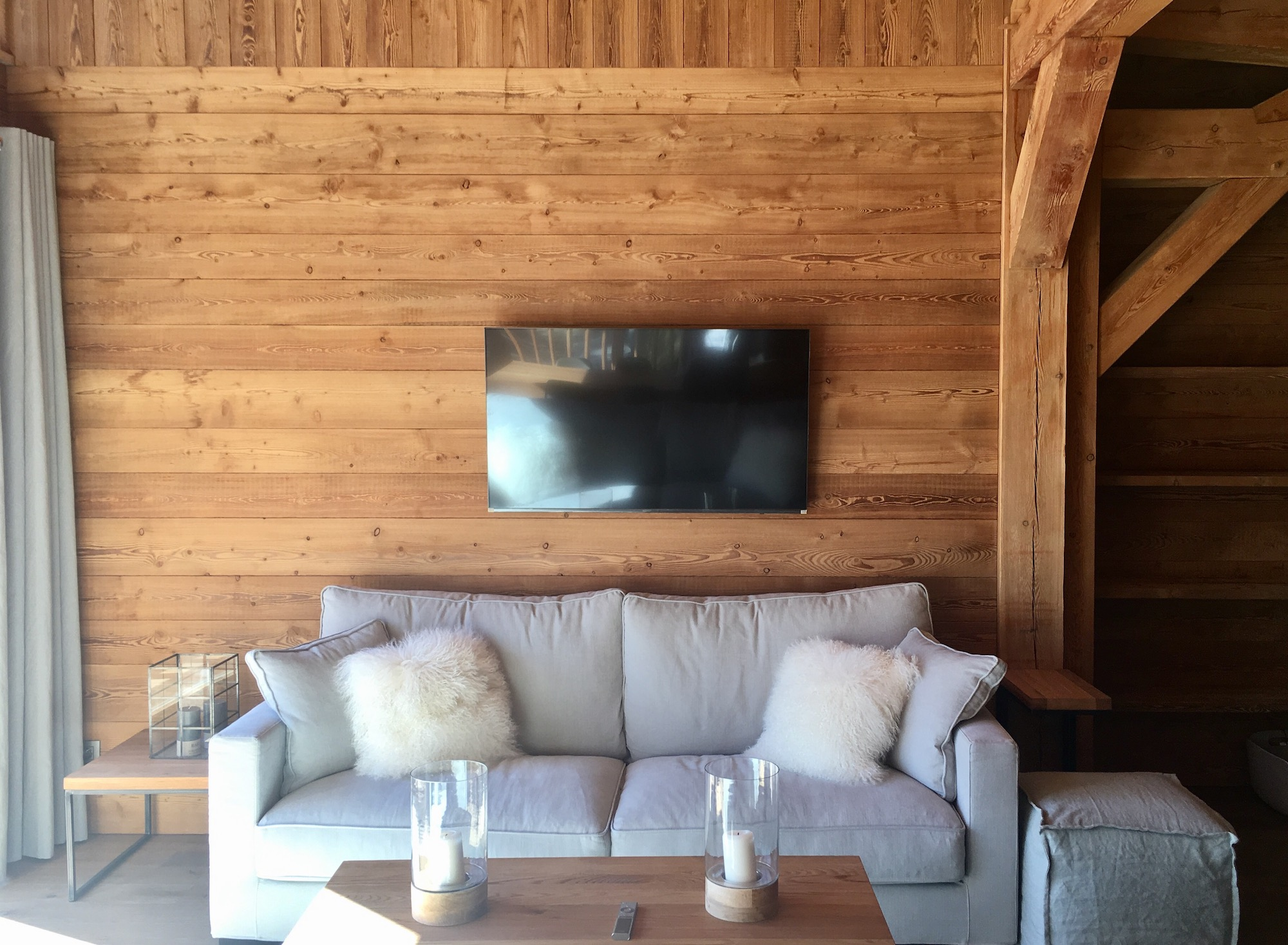 springs es sevierville cabins remember in elk view a rentals resort luxury cabin to log deck