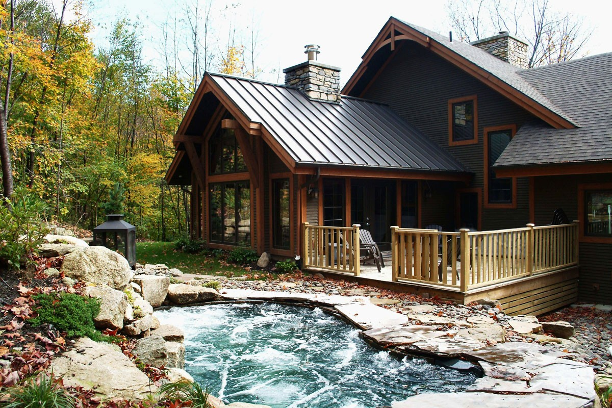 quebec stoneham cottage vacation rentals rh vacation key com