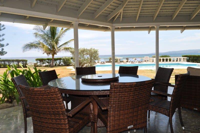 Jamaica Villa Vacation Rentals In Ocho Rios North Coast