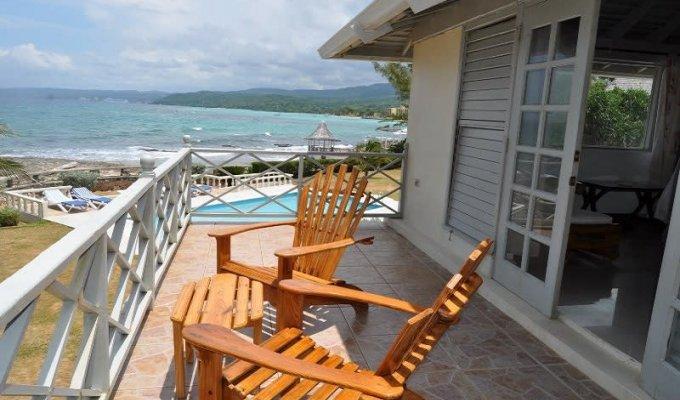 Jamaica villa vacation rentals in ocho rios north coast Jamaica vacation homes