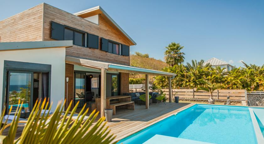 Reunion Island Villa Holiday Rental In Saint Gilles Les Bains