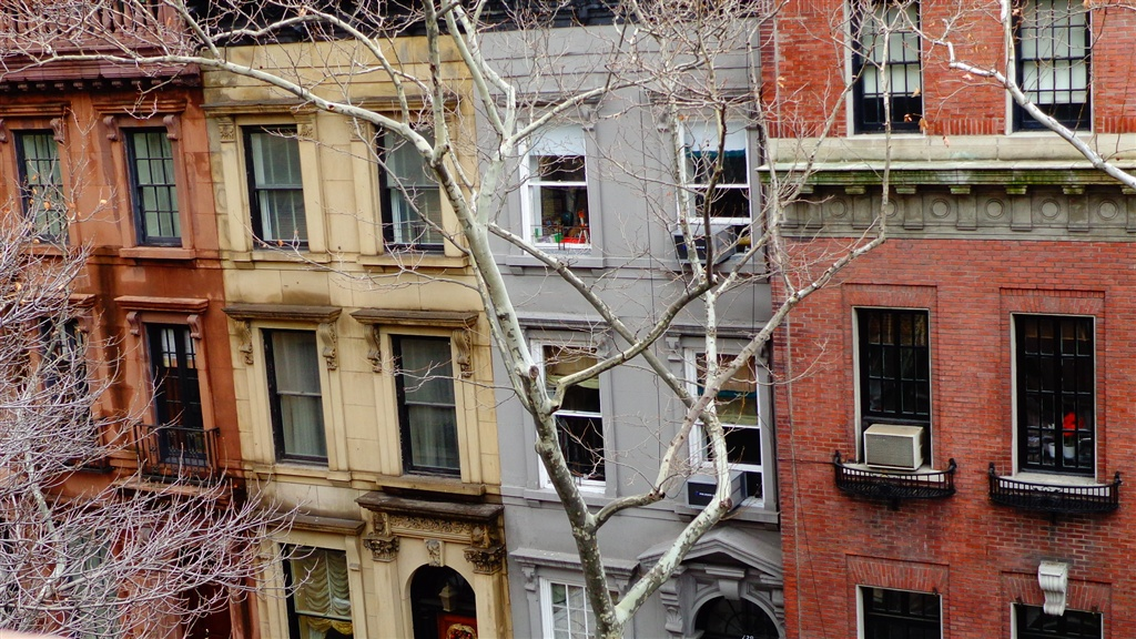 New York Bed And Breakfast Apartment Vacation Rentals Manhattan