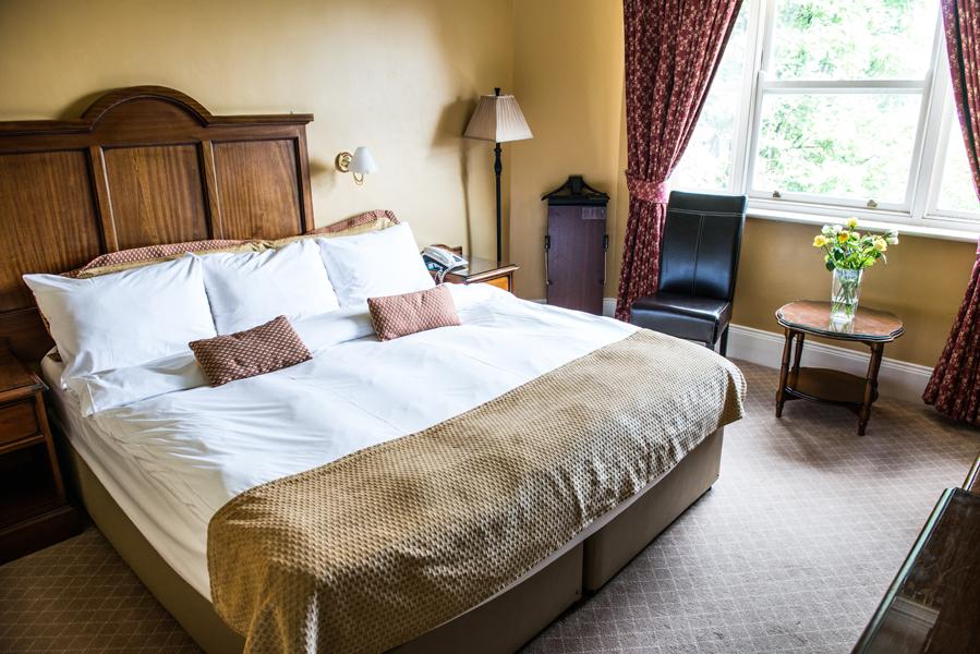 Bed N Breakfast Dublin Ireland