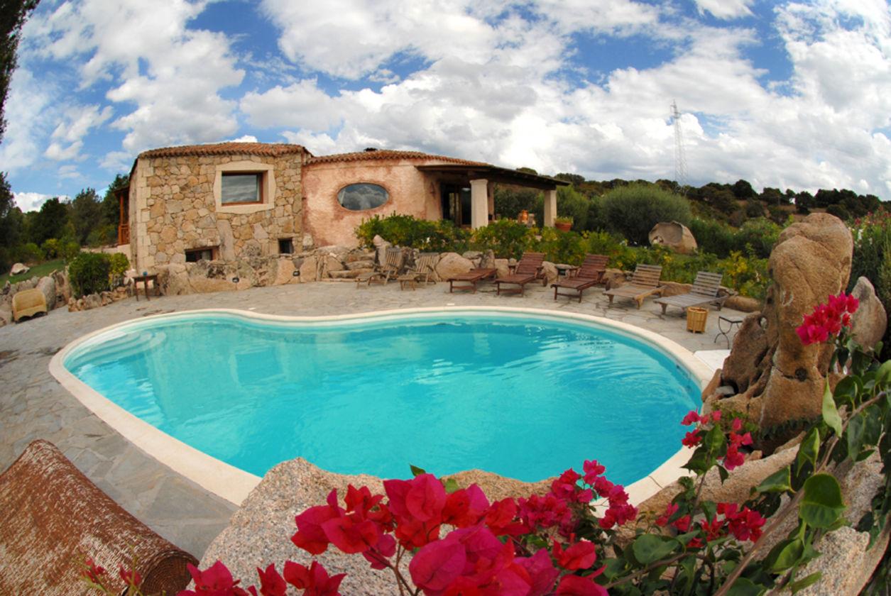 Wonderful SARDINIA HOLIDAY RENTALS   Luxury Villa Vacation Rentals With Private Pool  Near Costa Smeralda   ITALY ...