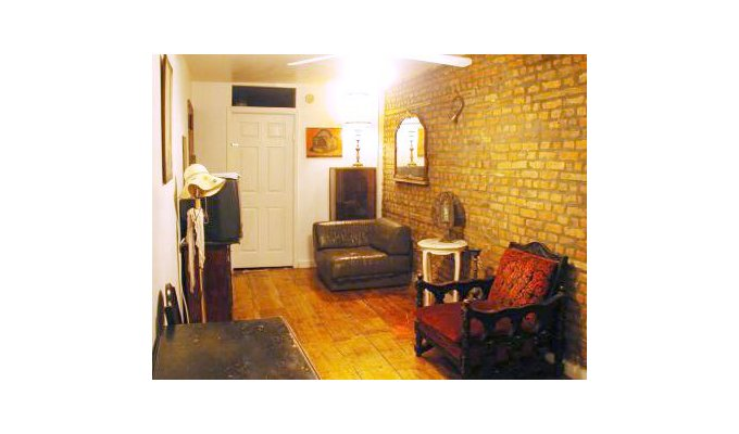 Holiday Apartment Rental In East Village New York