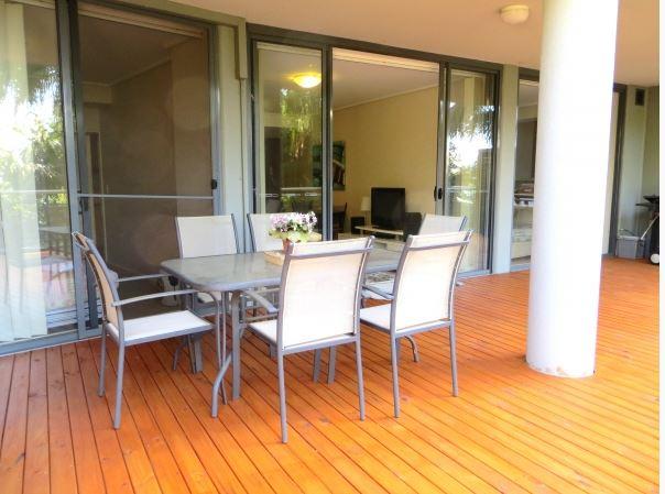 Australia Apartment Vacation Rentals Sydney