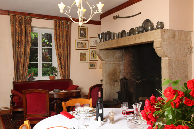 ... Bed And Breakfast Close To Puy En Velay, In Gorges De La Loire Area, ...