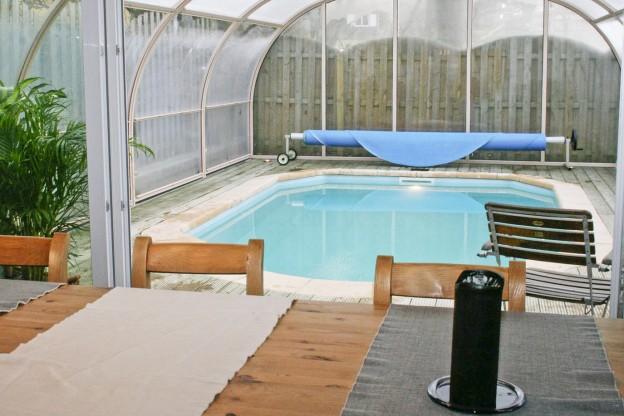 Liege Stavelot Holiday Home Holiday Rentals Swiming Pool, Sauna   Stavelot, Belgium  Belgium