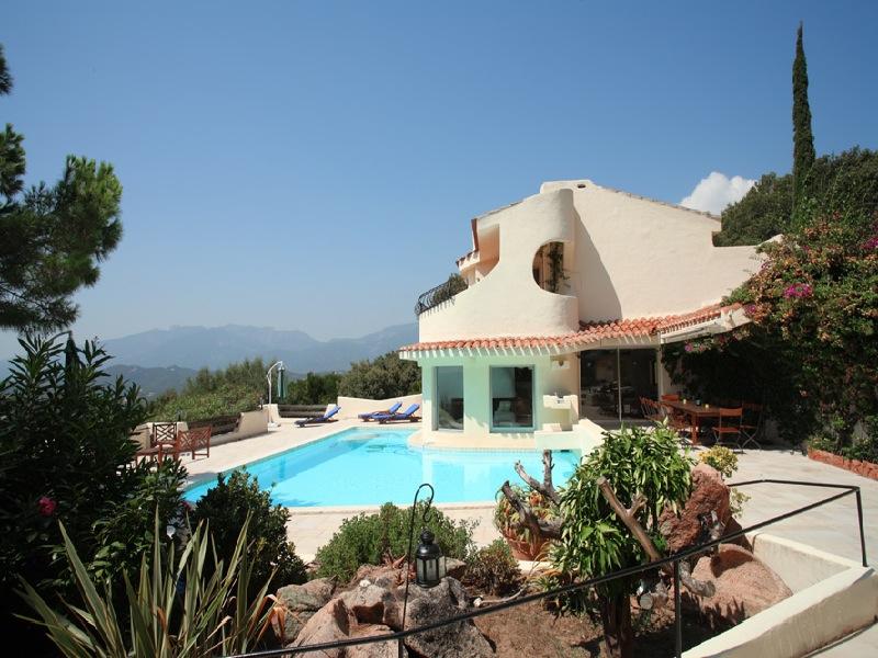 Good ... Porto Vecchio Luxury Villa Vacation Rentals 12 Pers Private Pool Corsica  ...