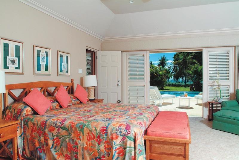 Barbados Villa Vacation Rentals Long Bay