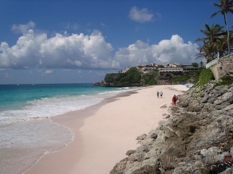 Barbados Villa Vacation Als Falmouth Beach St Philip