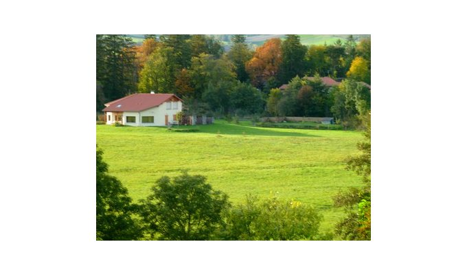 Auvergne Bed And Breakfast With Swimming Pool Near Puy En Velay