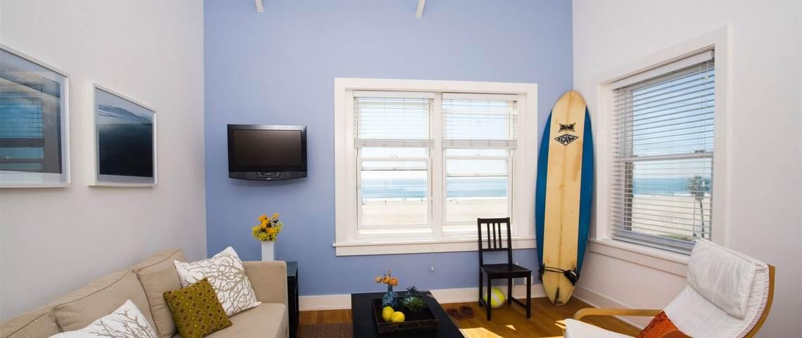 Los Angeles Apartments Vacation Rentals Venice Beach California