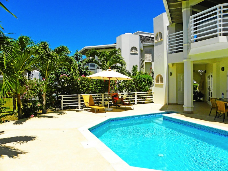 Tobago Bungalow Vacation Rentals With Private Pool Or Jacuzzi And Sea Views Garden