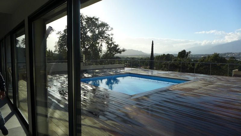... Golf De Porto Vecchio Luxury Villa Vacation Rentals 8 Pers Near  Palombaggia Beach Private Pool Corsica ...