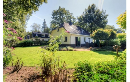 Holiday Home in Recreation Park, Ede, Gelderland