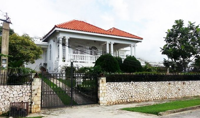 Jamaica Holiday villa Rentals in Montego Bay - Caribbean