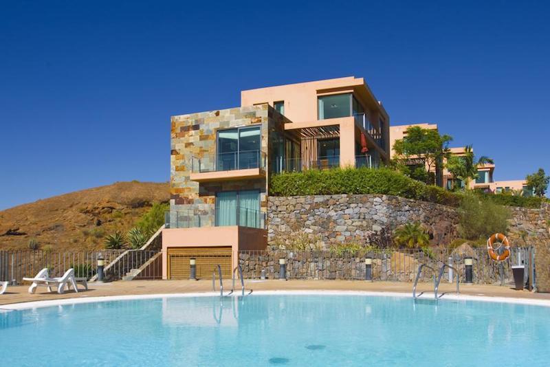 Luxury Private Villas In Canary Islands