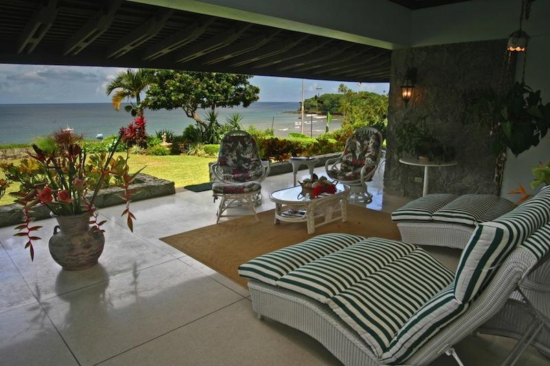 Tobago Villa Vacation Als Mt Irvine