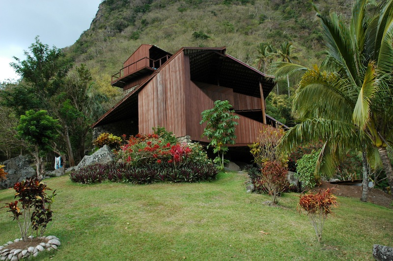 St Lucia villa vacation rentals with amazing sea views & private pool - Soufriere - Caribbean -