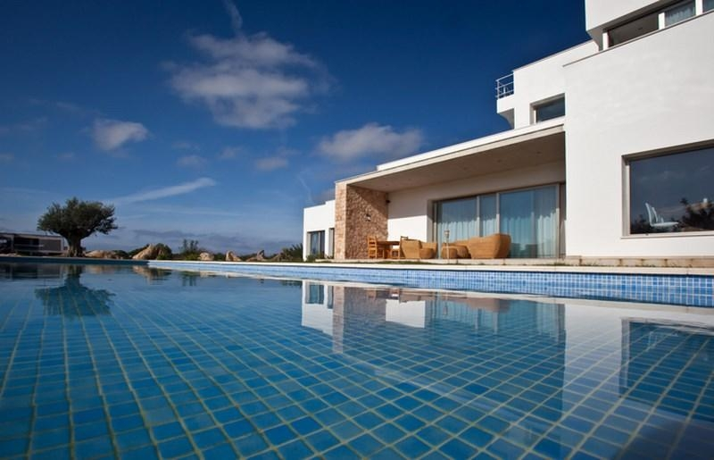Exceptional ... Ibiza Luxury Holiday Villa Rentals Private Pool San Rafael Balearic  Islands Spain ...