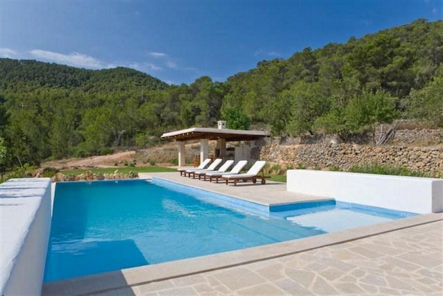 Amazing ... Ibiza Holiday Villa Rentals Private Pool San Jose Balearic Islands Spain  ...