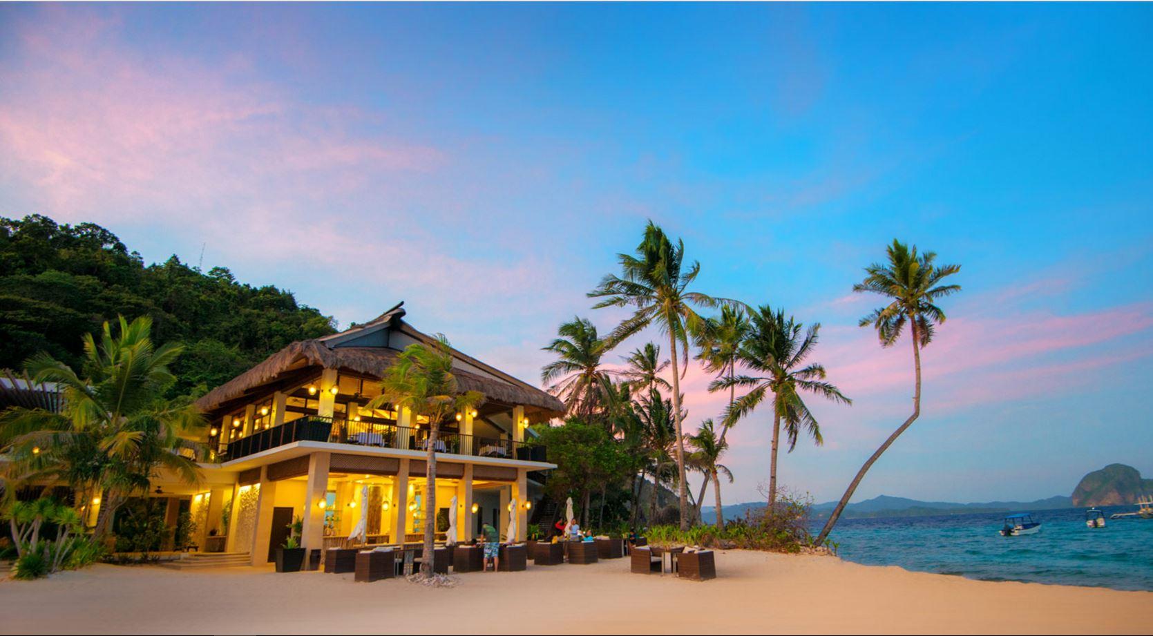 Pangulasian Island Photo 3