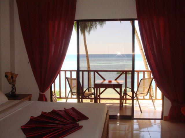 Anda White Beach Resort in Anda  Bohol Island  Philippines. Beach Resort Vacation rentals in Anda  Bohol Island  Philippines