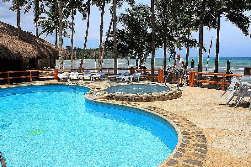Bohol photo  Philippine Vacation Rentals Resort Dimiao Bohol. Vacation Rentals Bohol