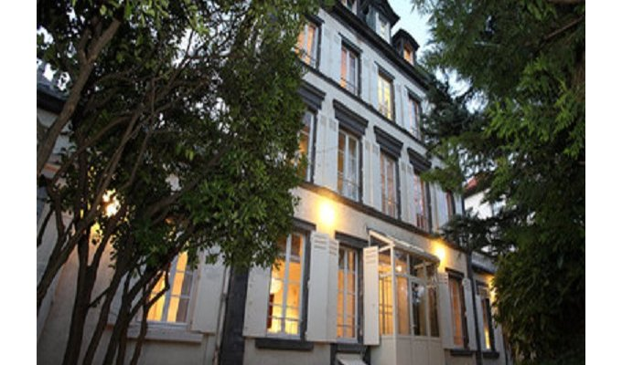 Auvergne Bed And Breakfast With Swimming Pool Of Clermont Ferrand