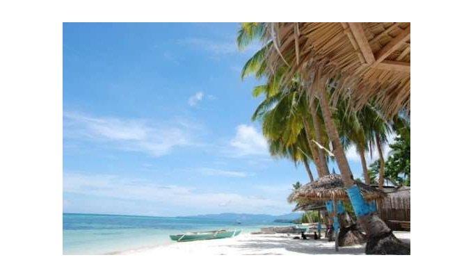 . Beach Resort Vacation Rentals in Anda  Bohol Island  Philippines