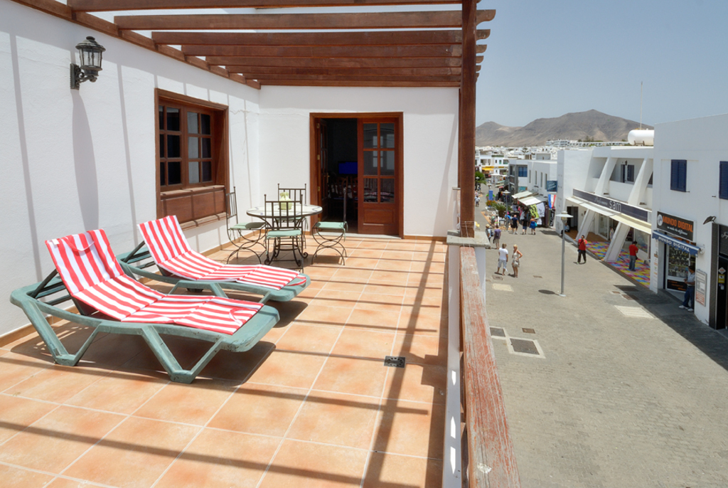 Canary Islands Lanzarote Apartment Vacation rentals Playa ...