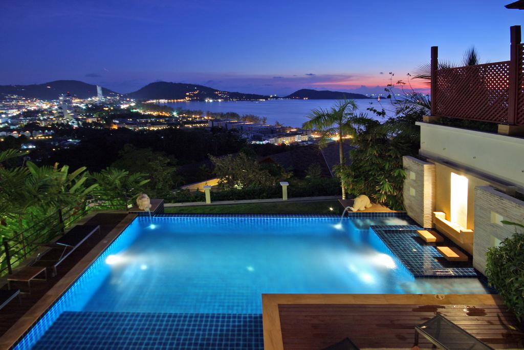 Phuket Phuket Patong Villa Phuket Villa Rentals Patong