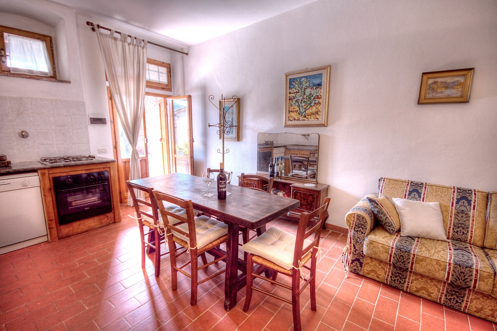 Tuscany Florence Apartment Apartment in Farmhouse with pool in ...