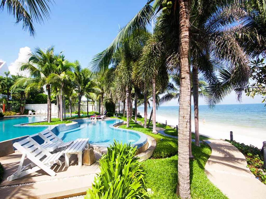 Thailand Apartment Vacation rentals Hua Hin