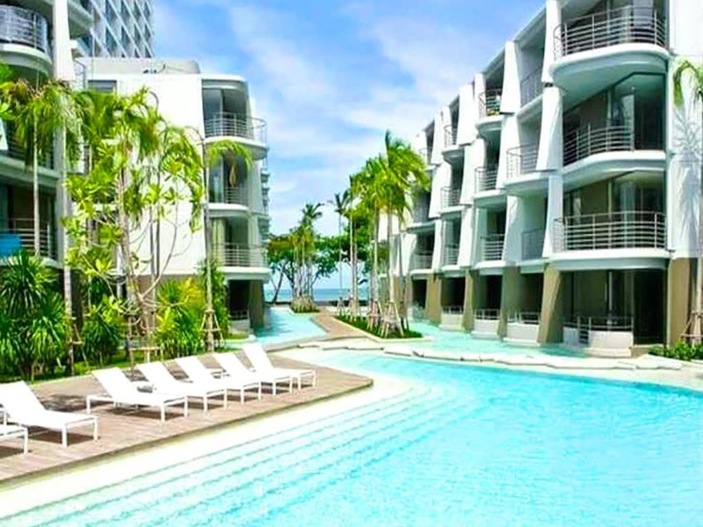 Thailand Apartment Vacation rentals Cha Am