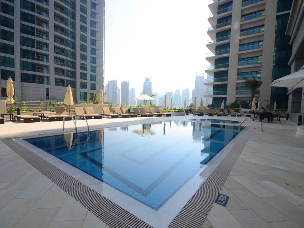 Dubai Vacation Rentals One Bedroom Apartment Princess Tower