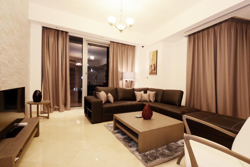 Appartement A Dubai