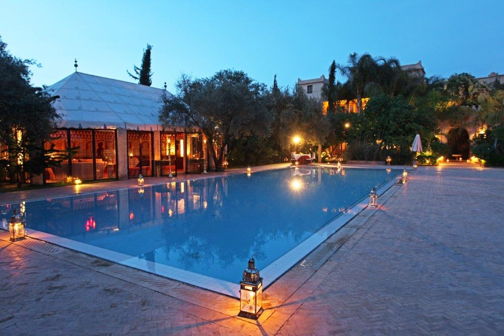 Amazing Hotel In Exclusive Rental With Pool U0026 ...