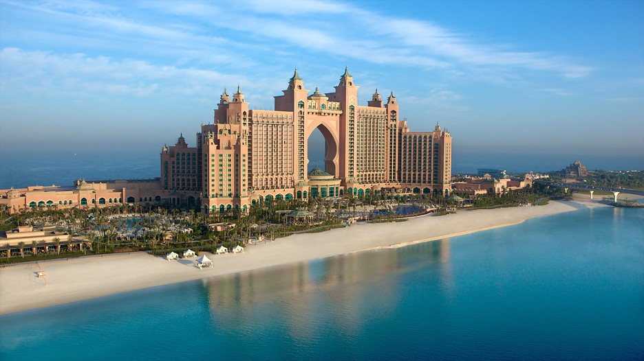 Dubai Holiday Packages 6 Nights 7days